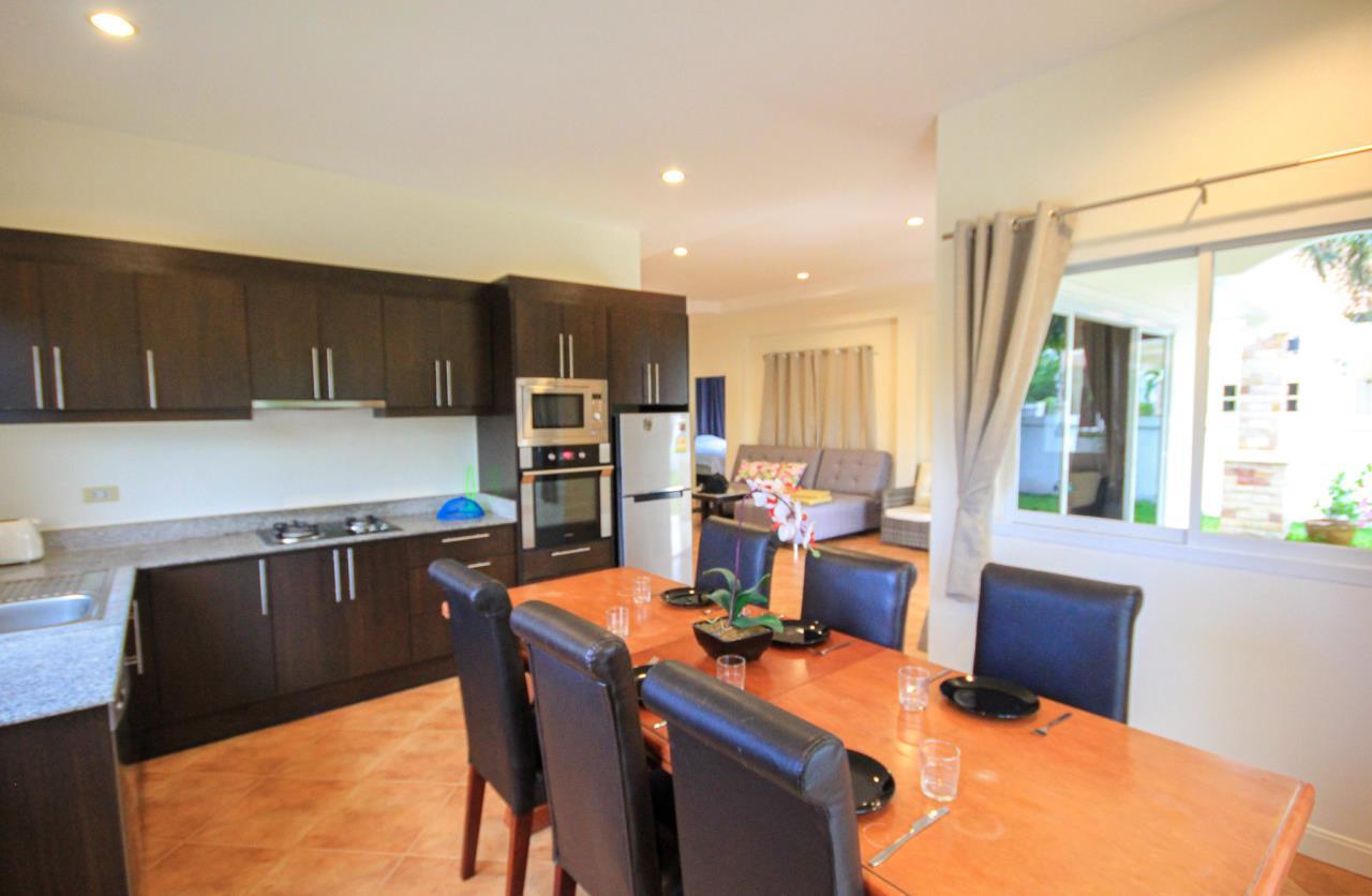 Thaiproperty1 Agency's 3 Bed Pool Villa Set On A Good Size Plot At Orchid Paradise 1 - Hua Hin 13
