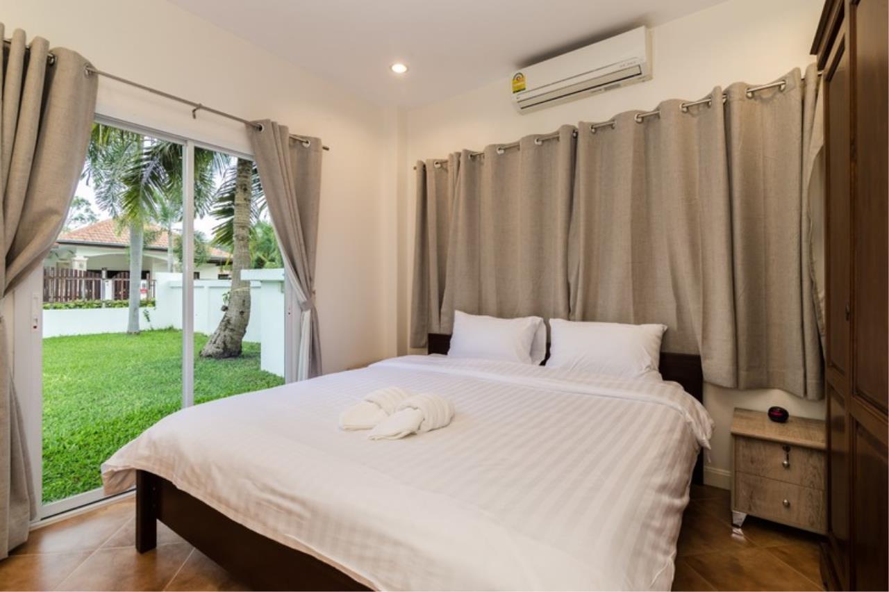 Thaiproperty1 Agency's 3 Bed Pool Villa Set On A Good Size Plot At Orchid Paradise 1 - Hua Hin 17