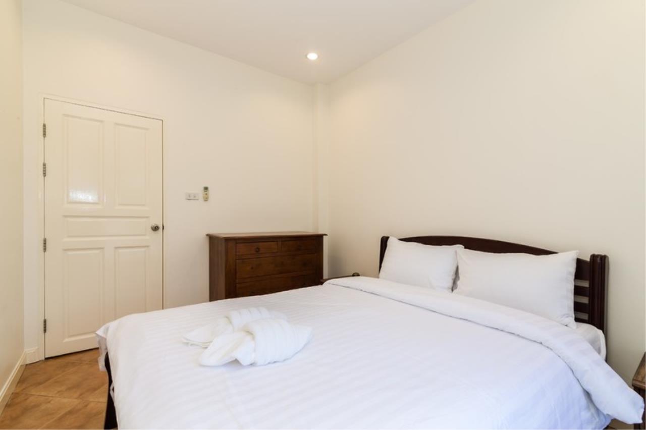 Thaiproperty1 Agency's 3 Bed Pool Villa Set On A Good Size Plot At Orchid Paradise 1 - Hua Hin 15