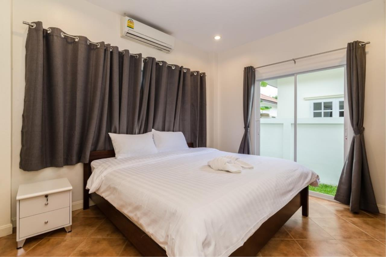 Thaiproperty1 Agency's 3 Bed Pool Villa Set On A Good Size Plot At Orchid Paradise 1 - Hua Hin 19