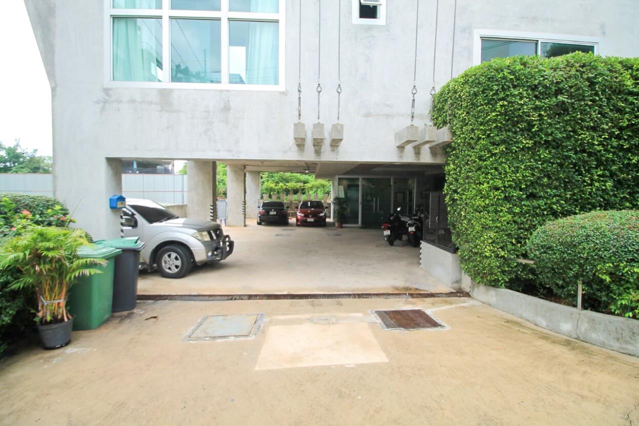 Thaiproperty1 Agency's Sea View - Penthouse Unit At Park Royal 1 - Pratamnak/Pattaya 33