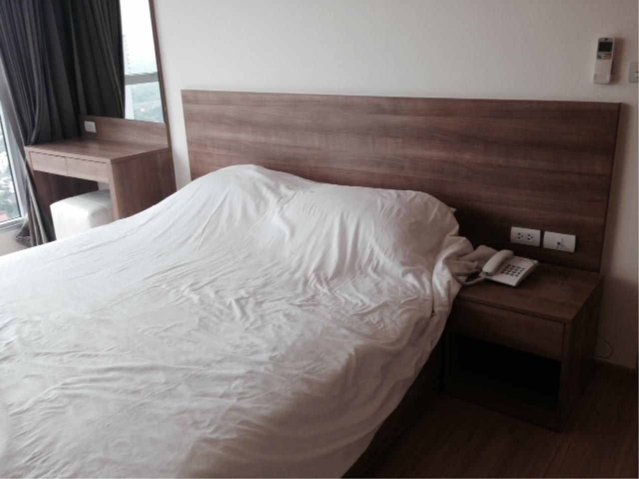 Cityhomes Agency's Condominium for Rent 2