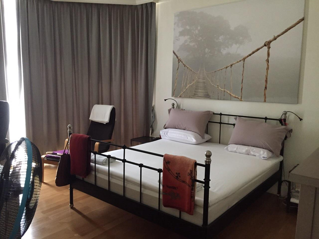 Cityhomes Agency's Condominium for Sale/Rent 8