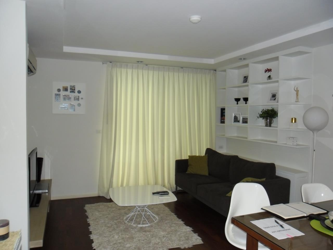 Cityhomes Agency's Condominium for Rent 4