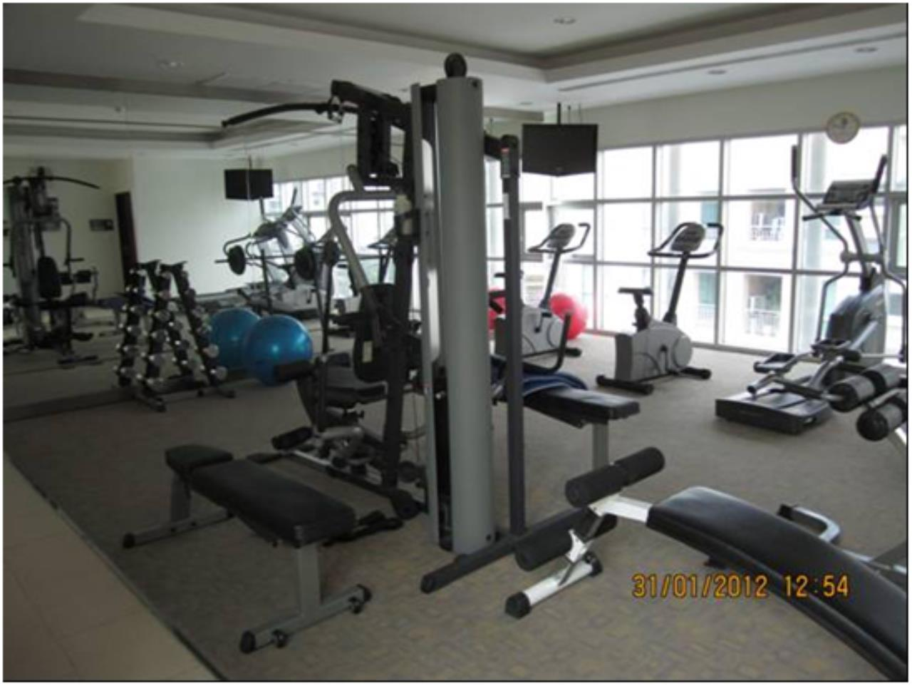 Cityhomes Agency's Condominium for Sale/Rent 10