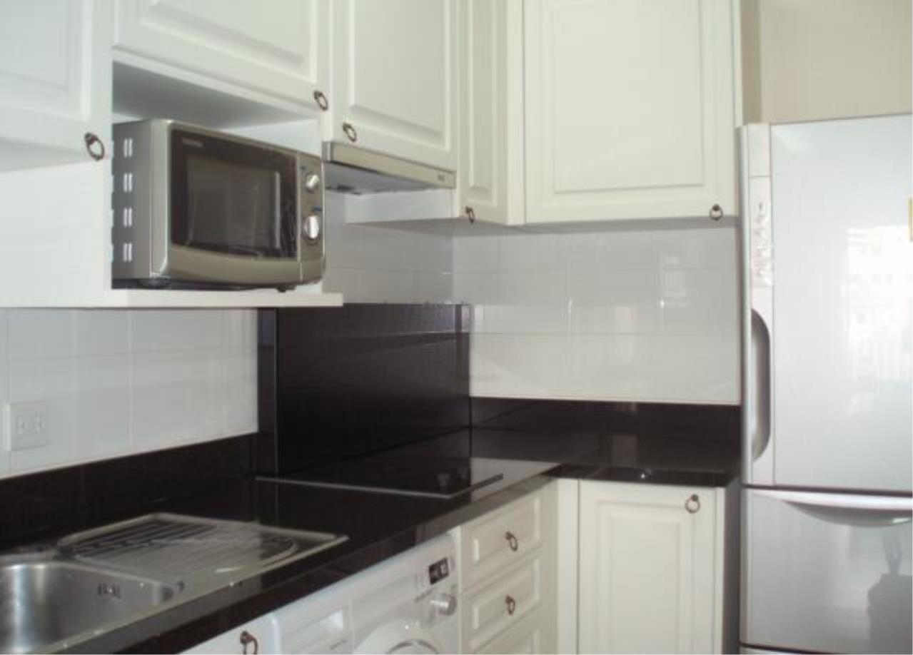 Cityhomes Agency's Condominium for Rent 3