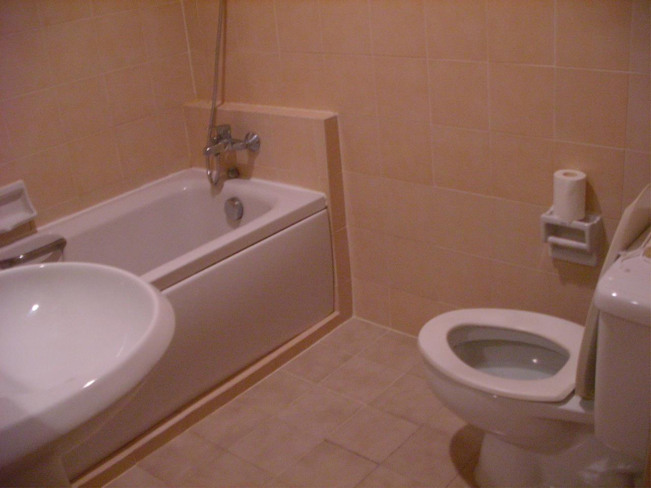 Cityhomes Agency's Condominium for Sale/Rent 1