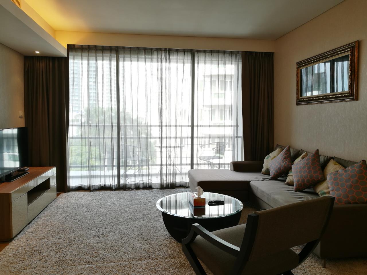 Cityhomes Agency's Condominium for Rent 1