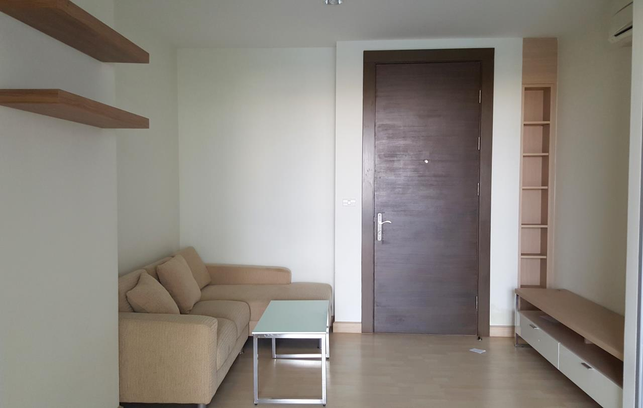 Cityhomes Agency's Condominium for Rent 8