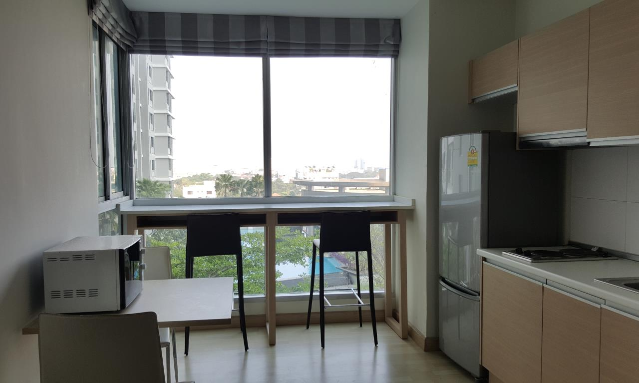 Cityhomes Agency's Condominium for Rent 2