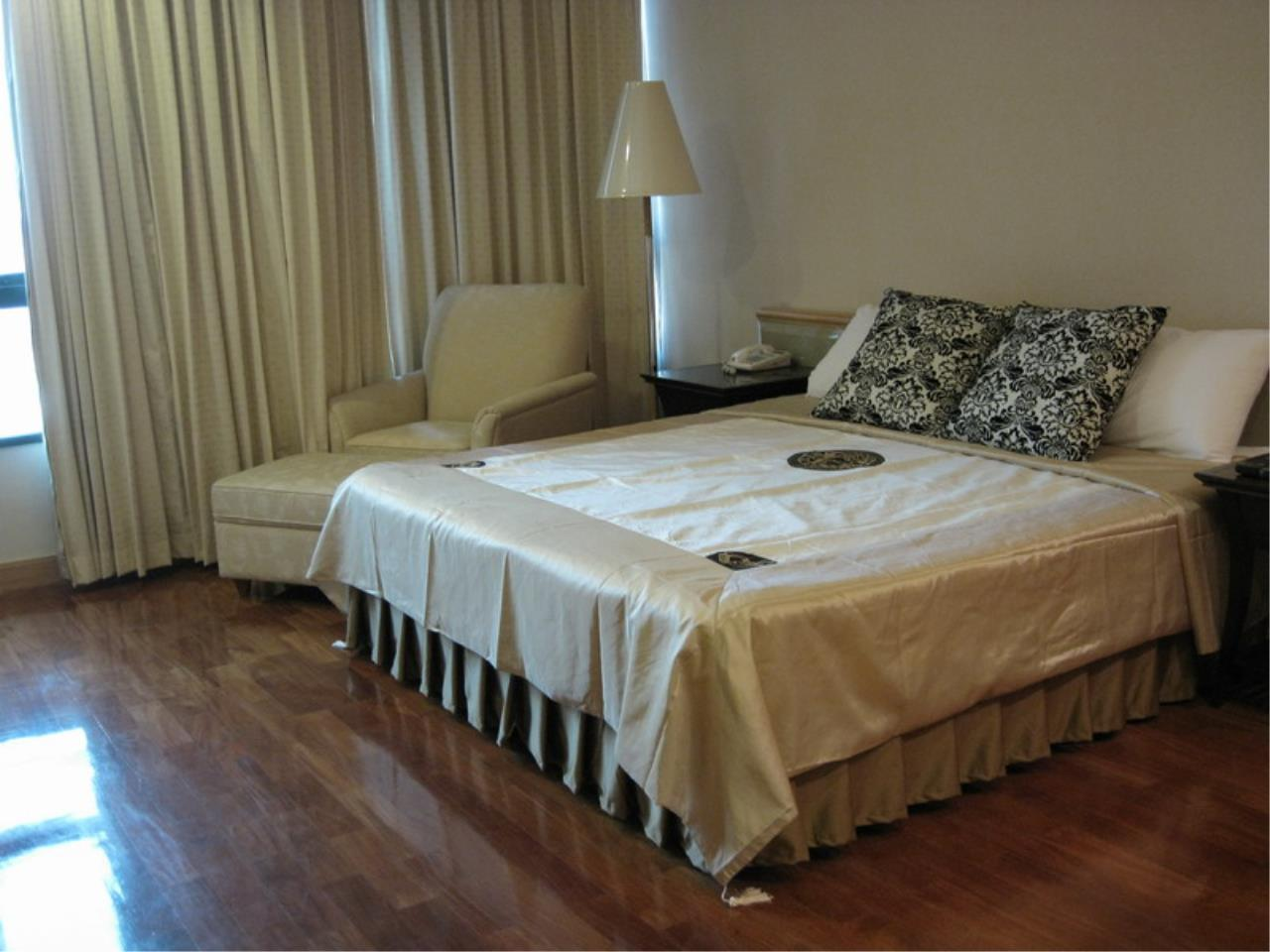 Cityhomes Agency's Condominium 1 bedroom plus 1 study room for Rent 7