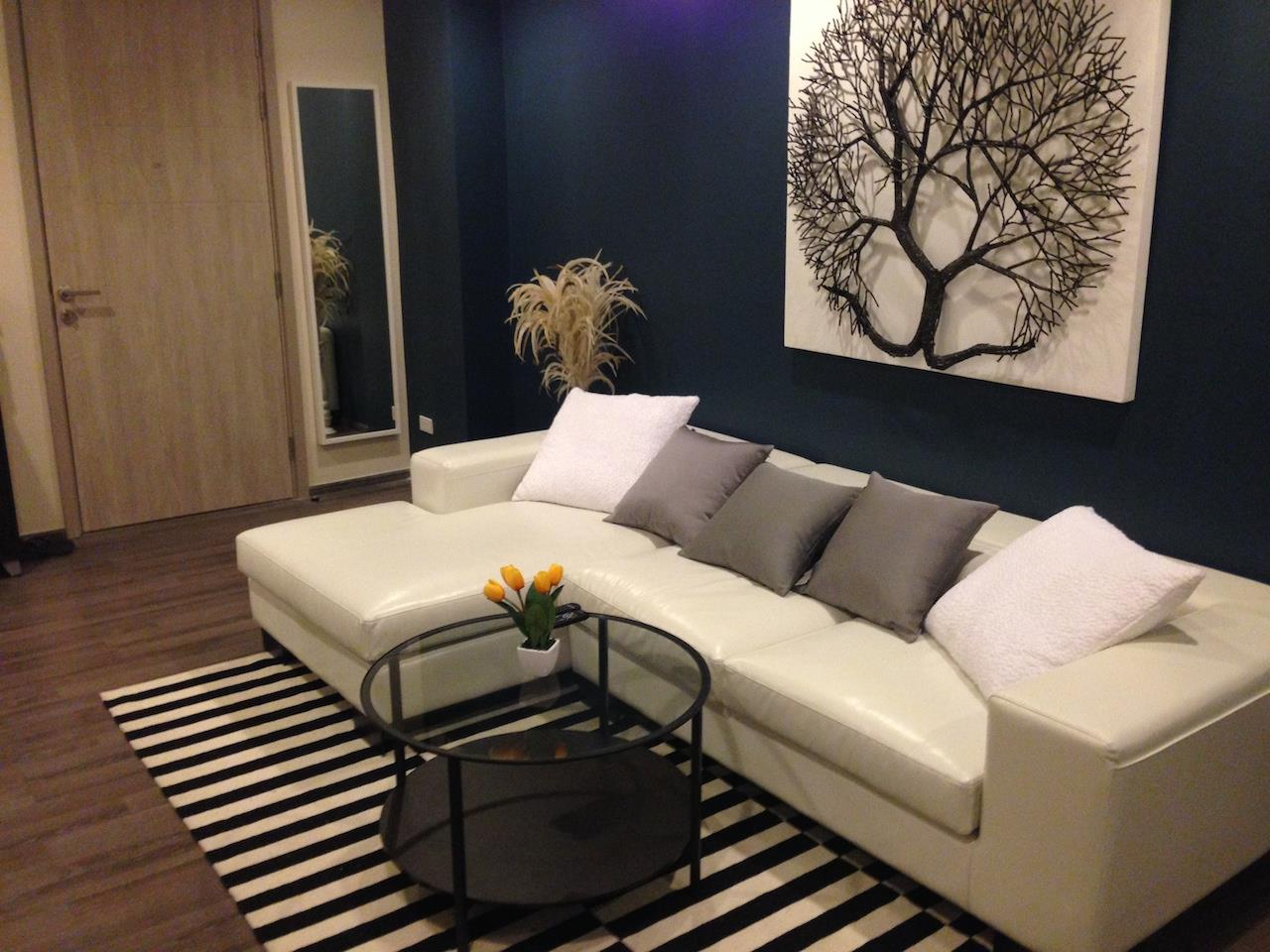 Cityhomes Agency's Condominium for Rent 5