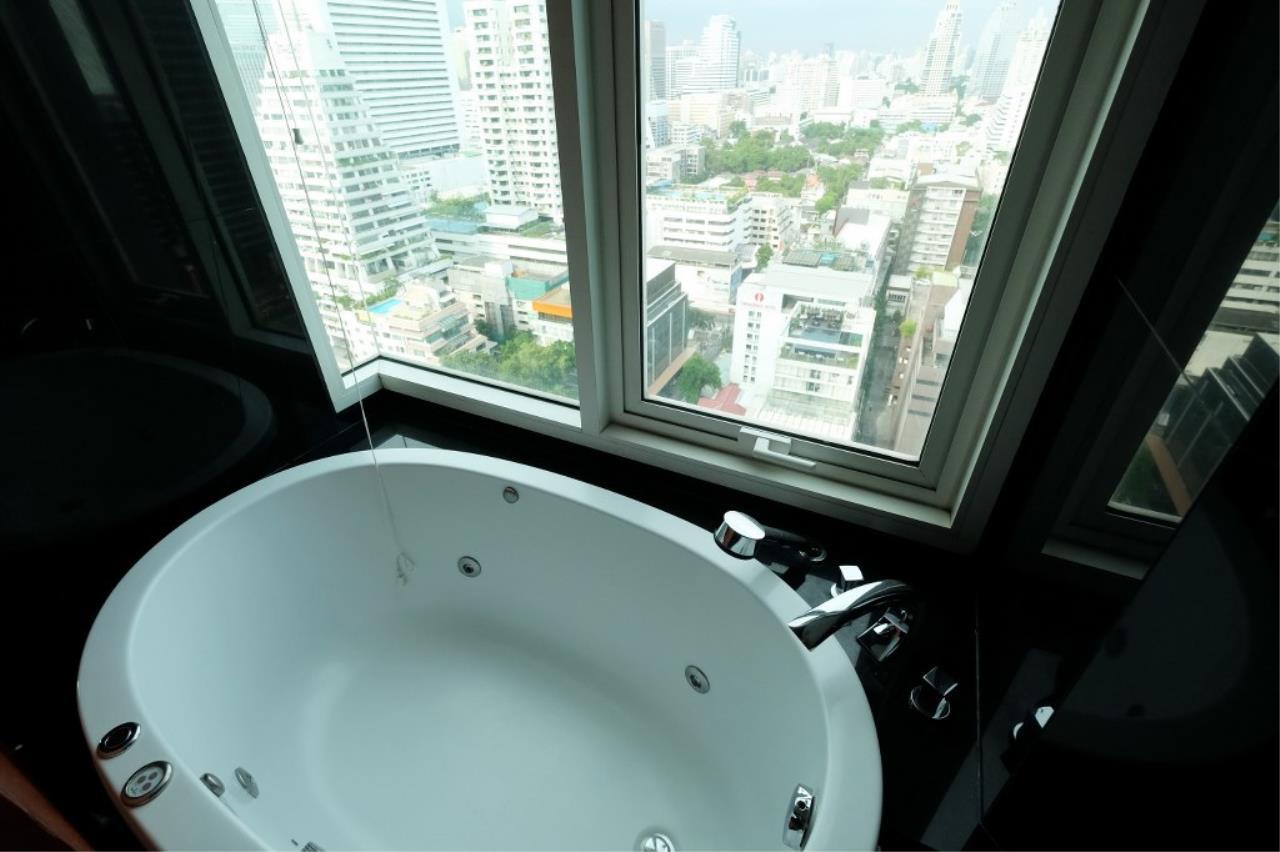 Cityhomes Agency's Condominium for Rent 12