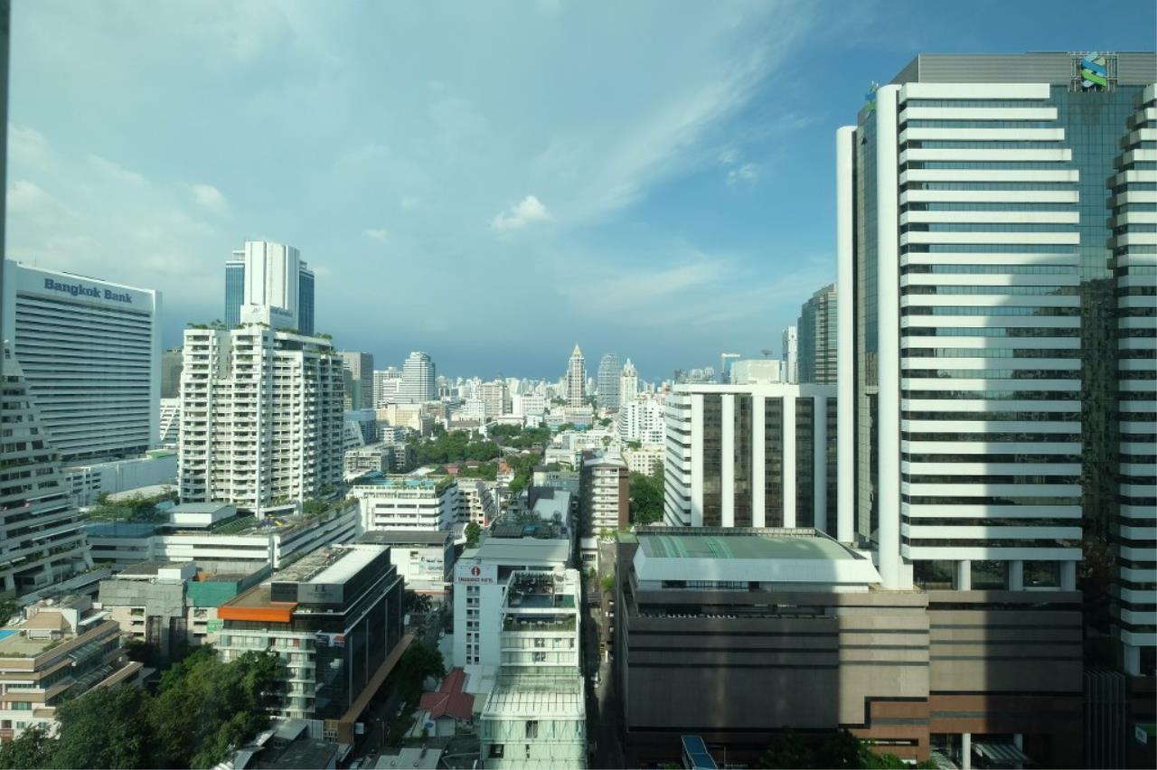 Cityhomes Agency's Condominium for Rent 18