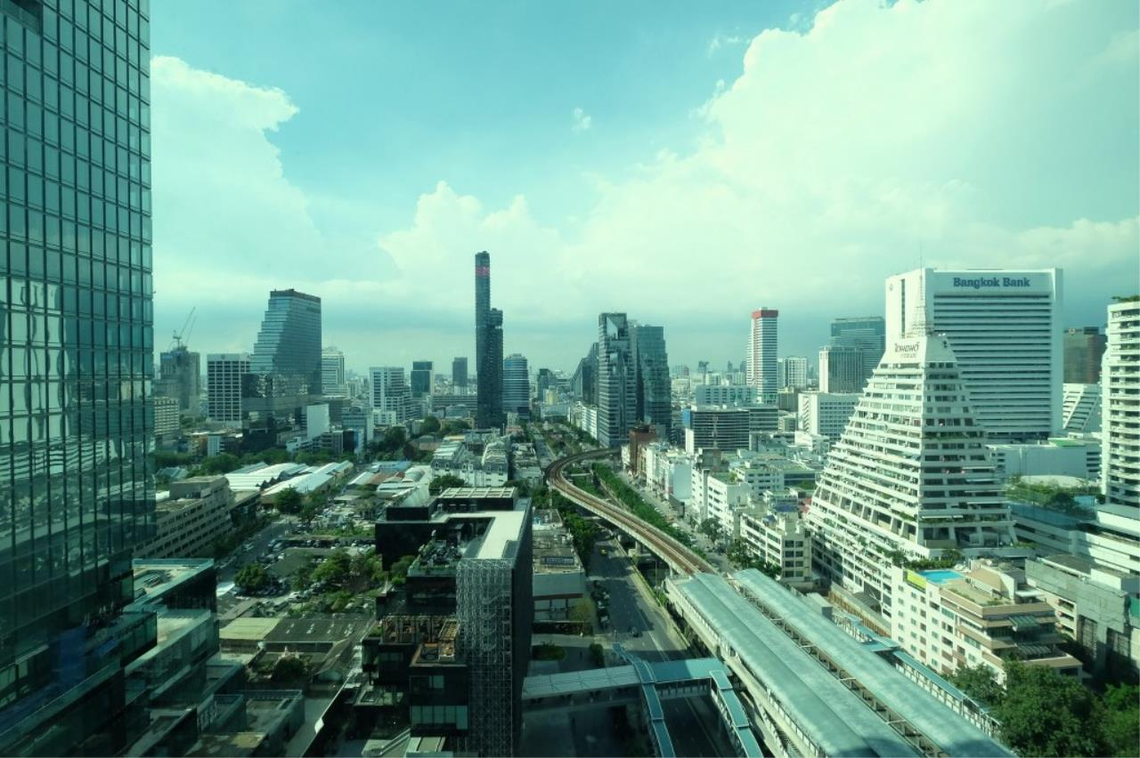Cityhomes Agency's Condominium for Rent 22