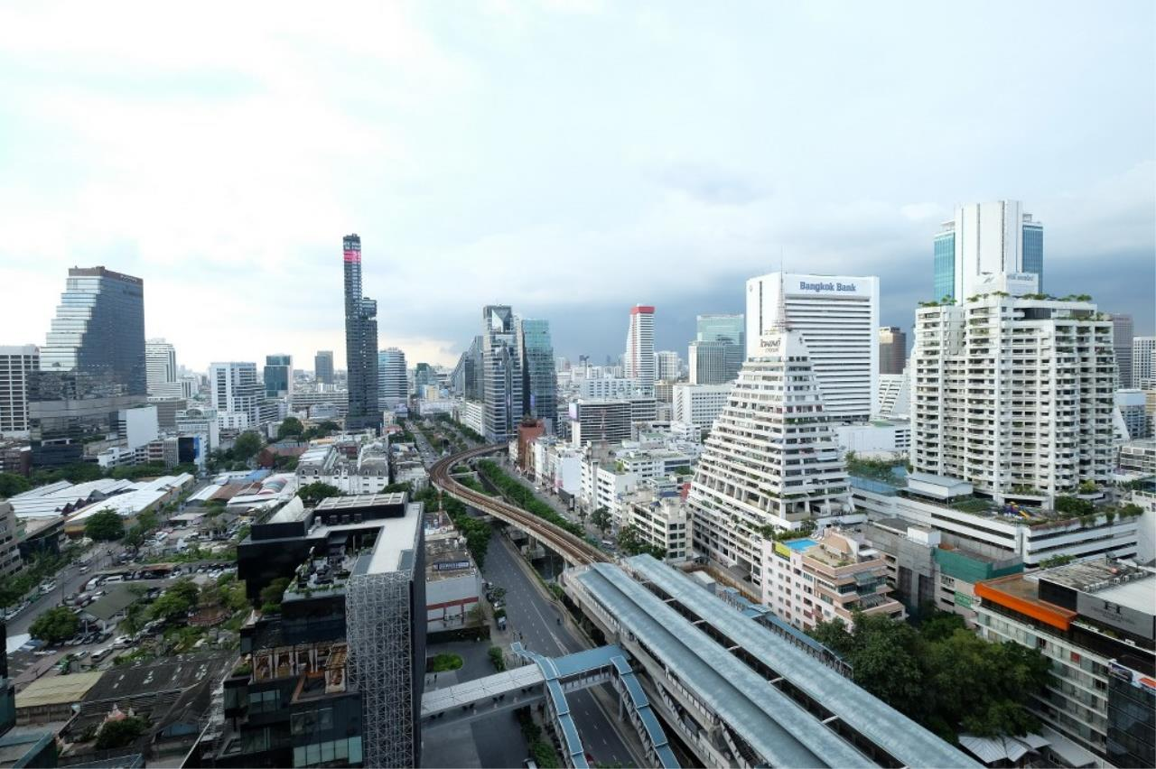 Cityhomes Agency's Condominium for Rent 25