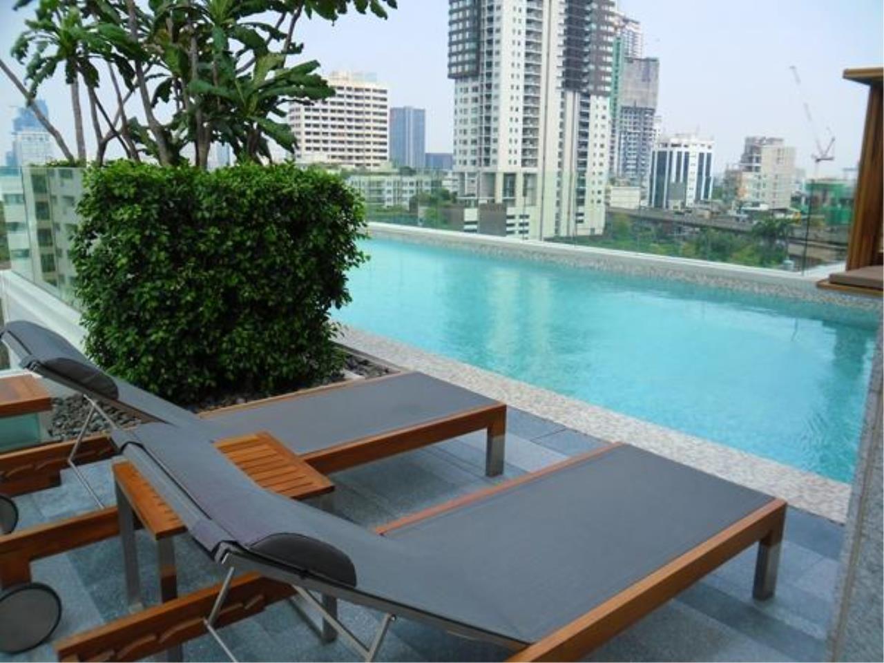 Cityhomes Agency's Condominium for Rent 19