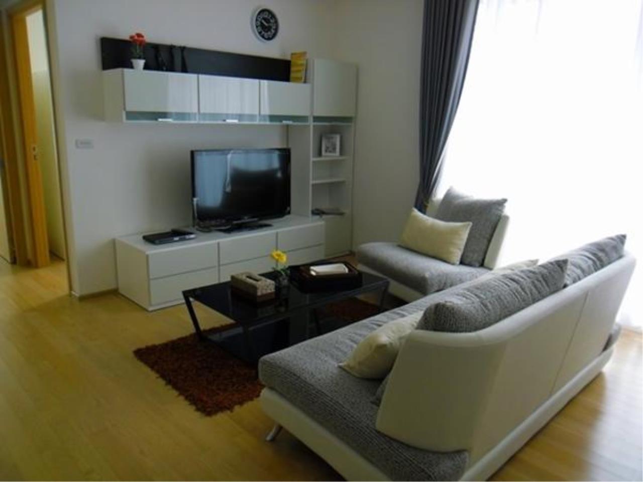 Cityhomes Agency's Condominium for Rent 6