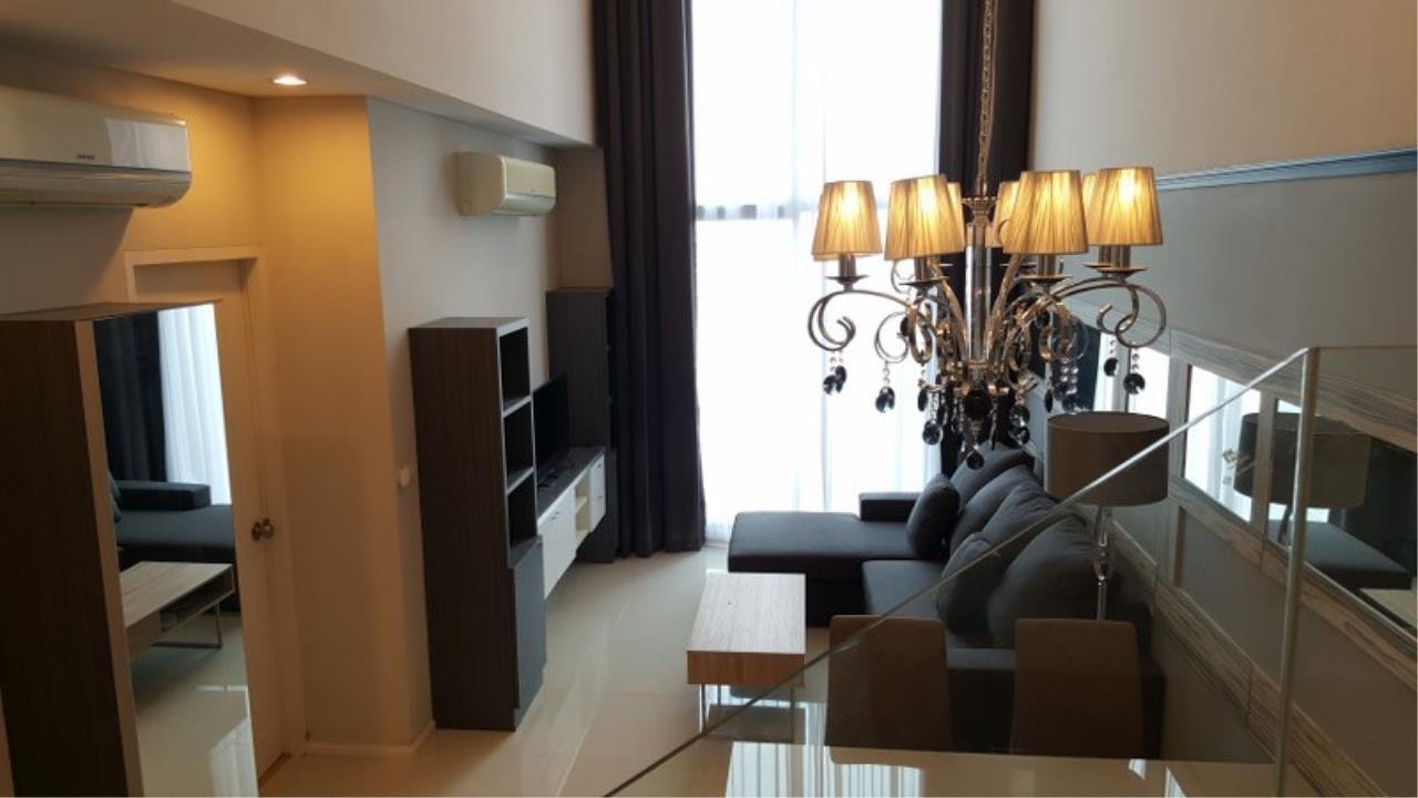 Cityhomes Agency's Condominium for Rent 10