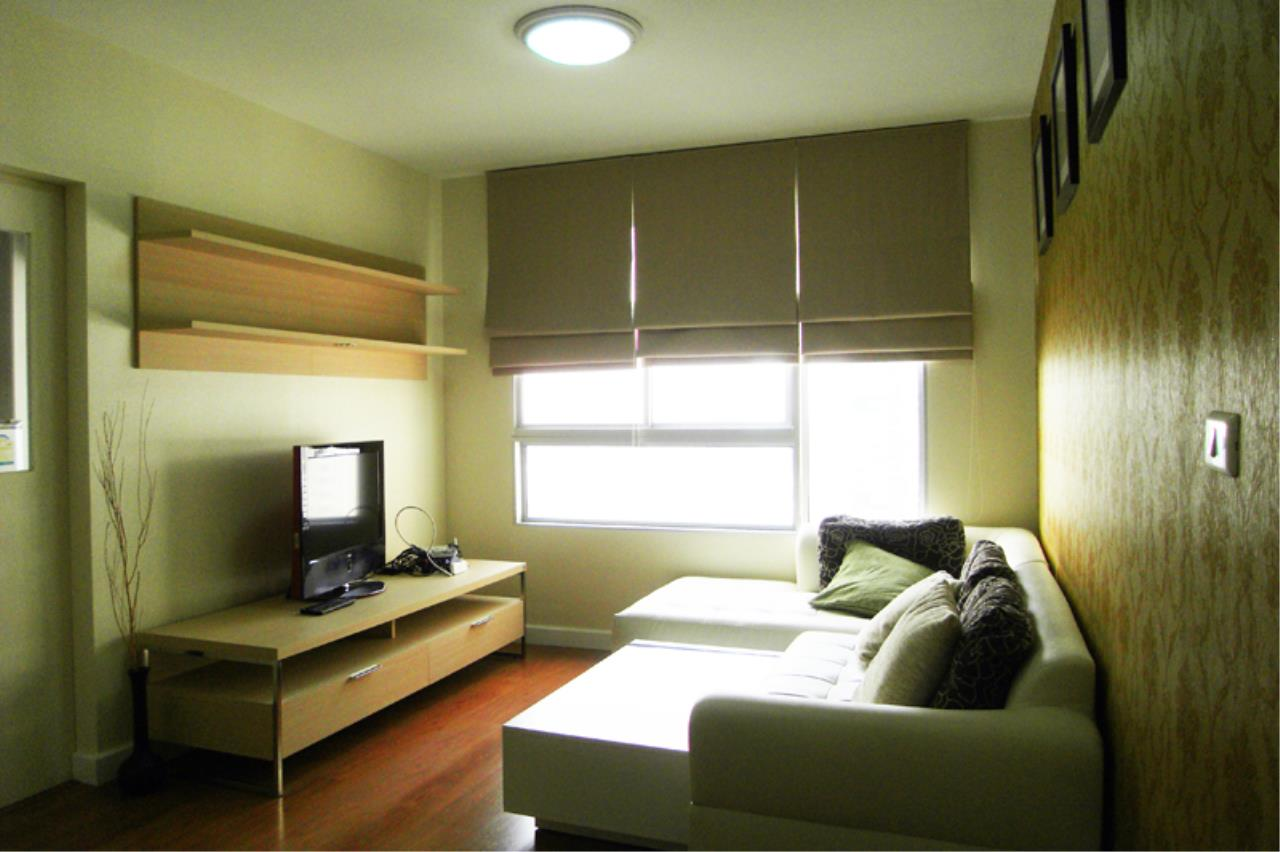 Cityhomes Agency's Condominium for Sale/Rent 16