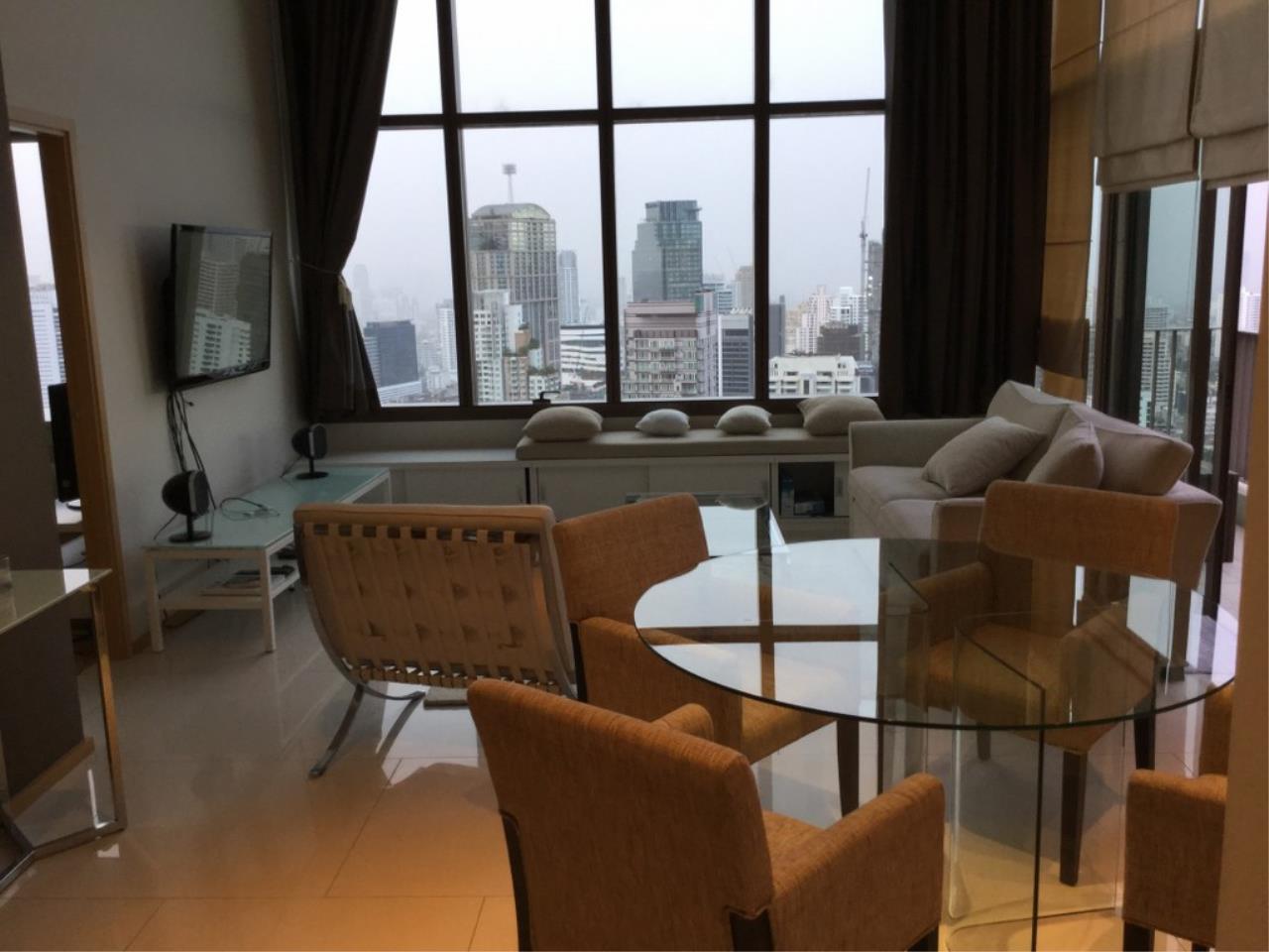 Cityhomes Agency's Condominium Duplex for Sale/Rent 1