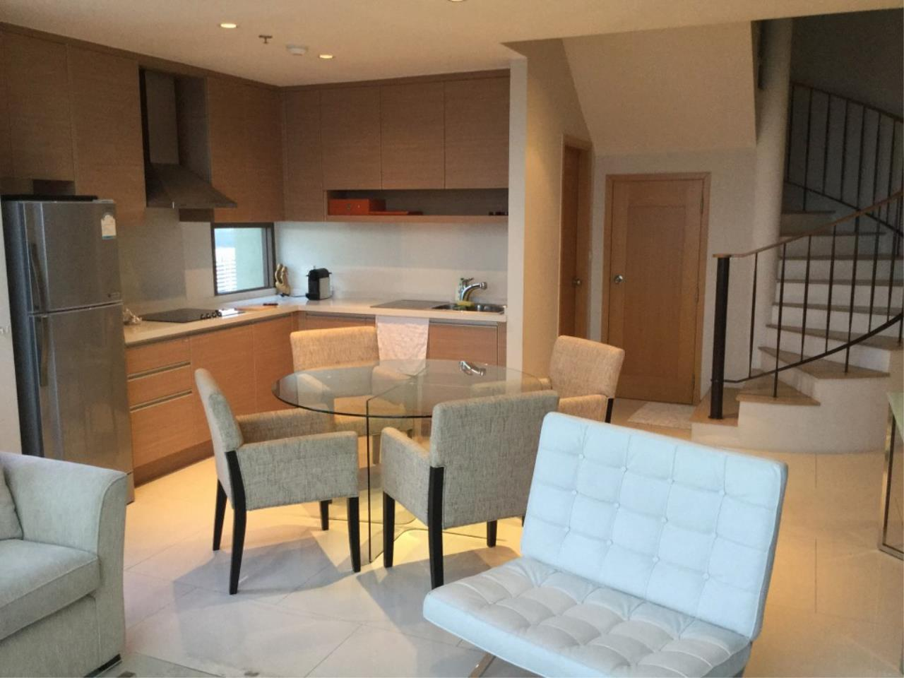 Cityhomes Agency's Condominium Duplex for Sale/Rent 2