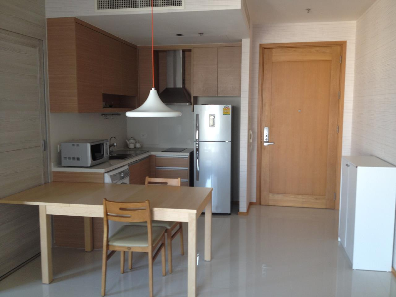 Cityhomes Agency's Condominium for Sale/Rent 4