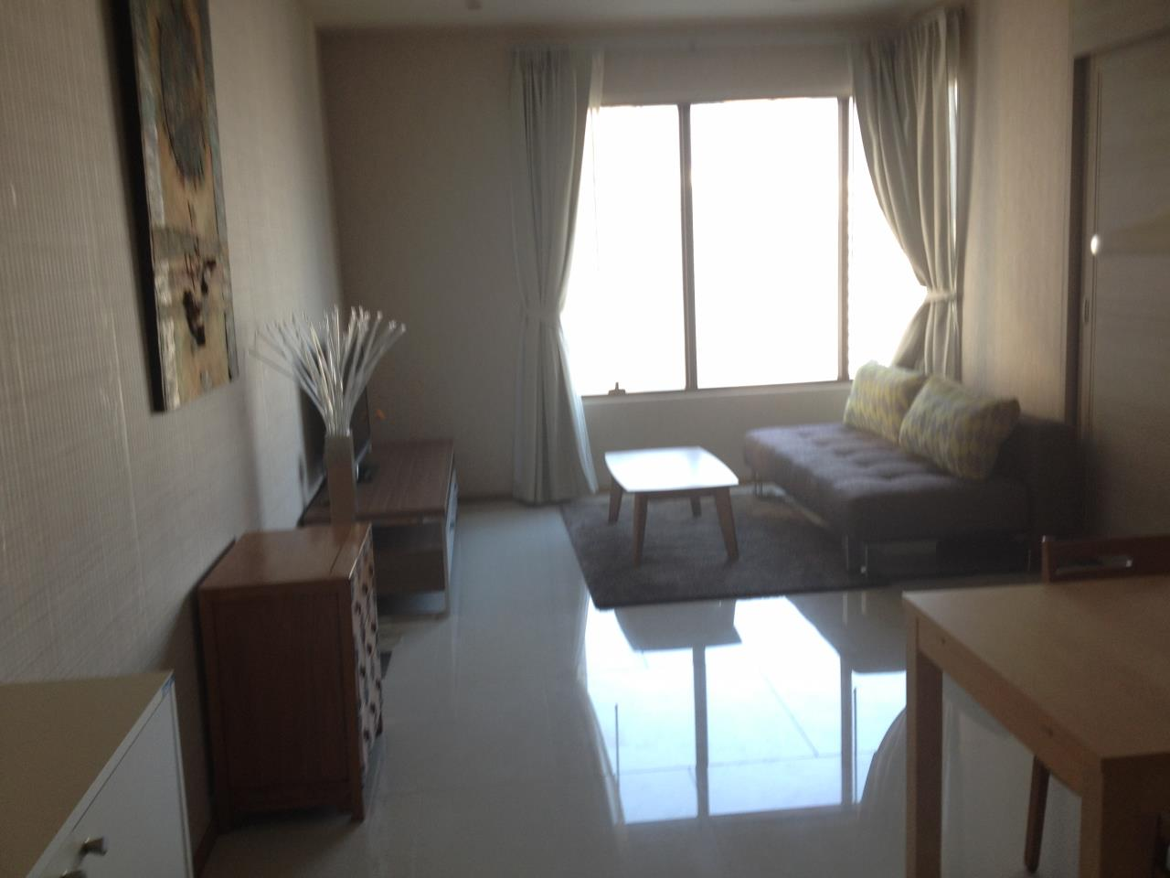 Cityhomes Agency's Condominium for Sale/Rent 1
