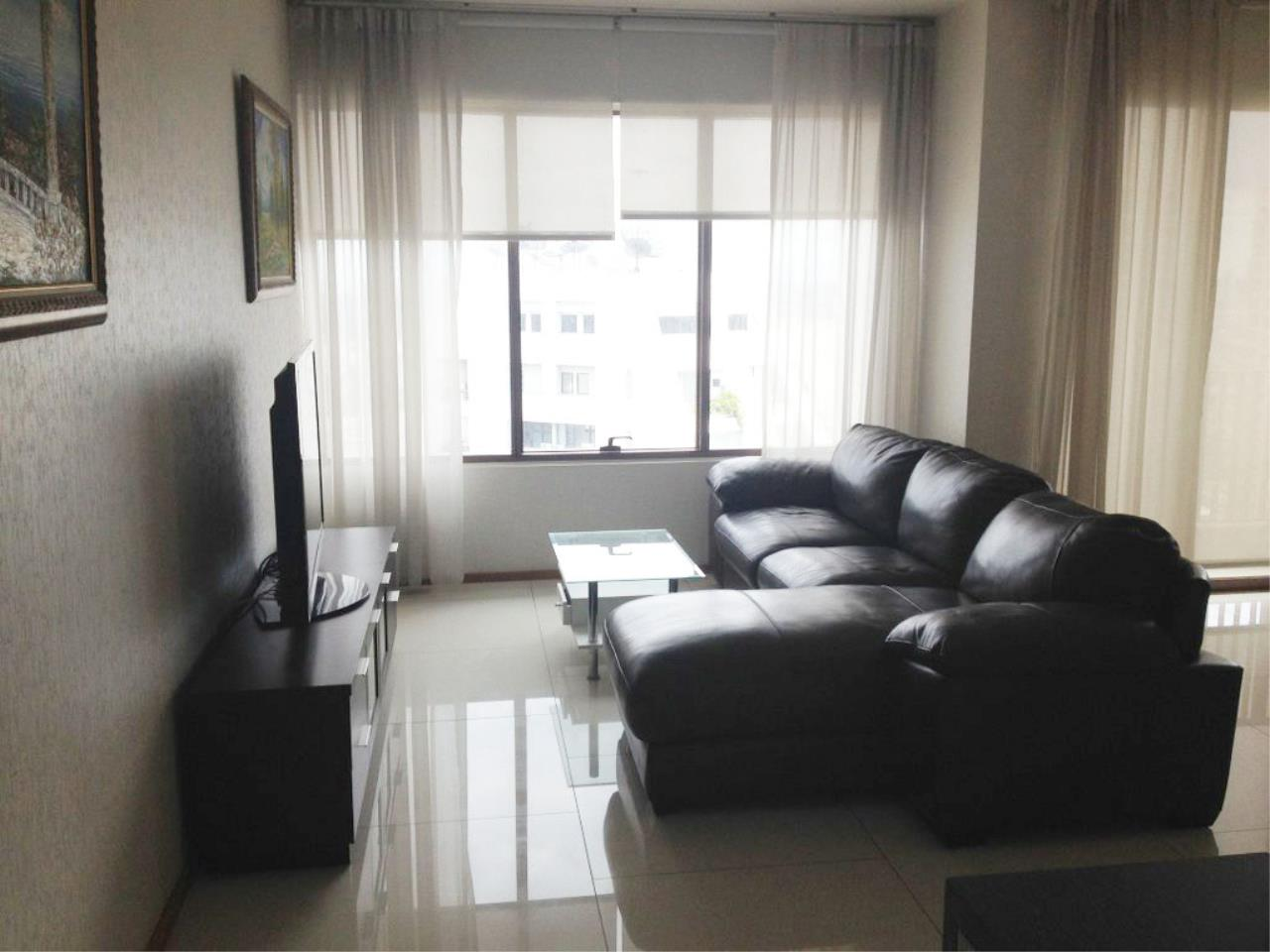 Cityhomes Agency's Condominium for Rent 1