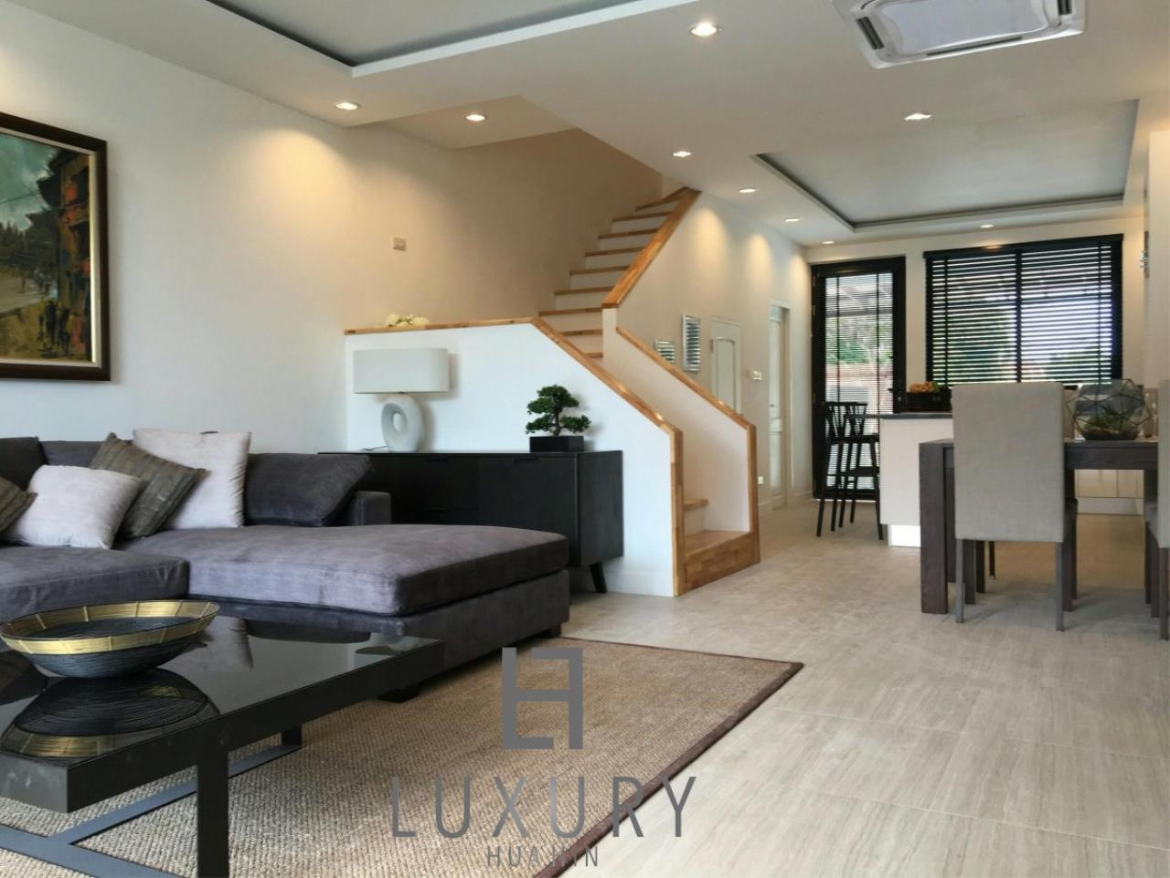 Luxury Hua Hin Property Agency's New Development - New Townhouses close to Hua Hin town centre 6