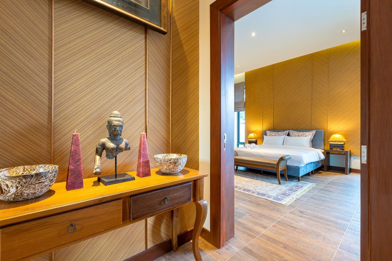 Luxury Hua Hin Property Agency's New Development - Well Designed 3 Bedroom Pool Villa  11