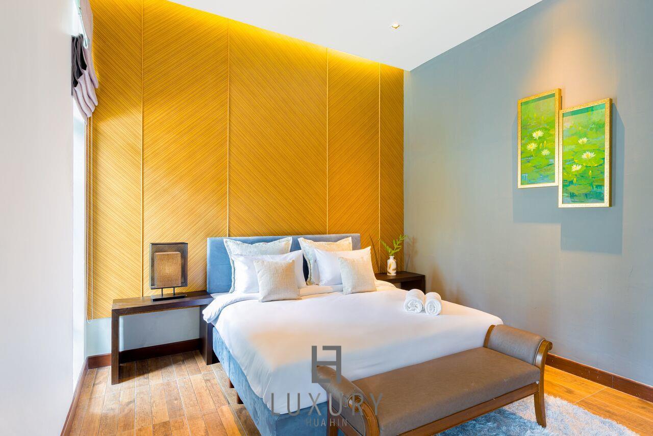 Luxury Hua Hin Property Agency's New Development - Well Designed 3 Bedroom Pool Villa  20