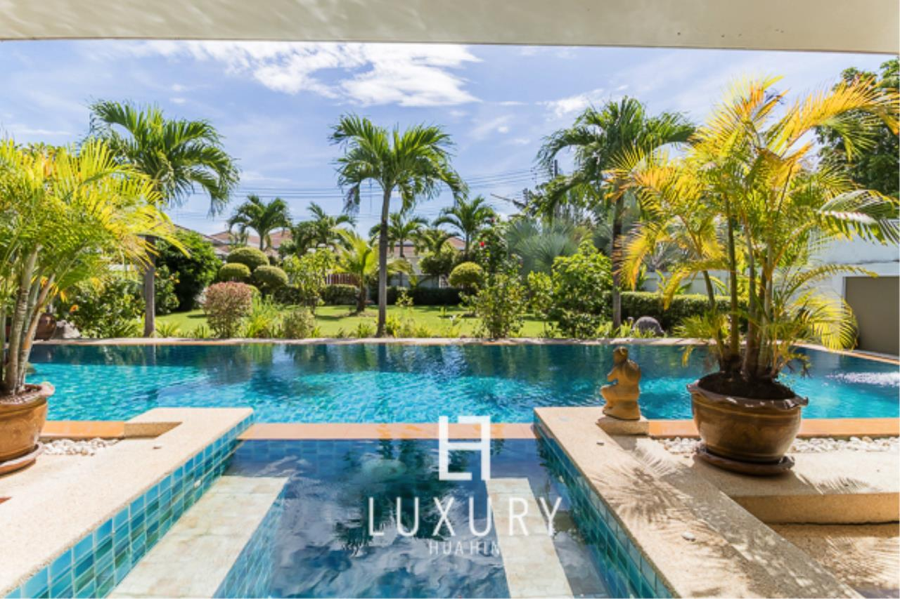 Luxury Hua Hin Property Agency's 3 Bedroom Pool Villa  2