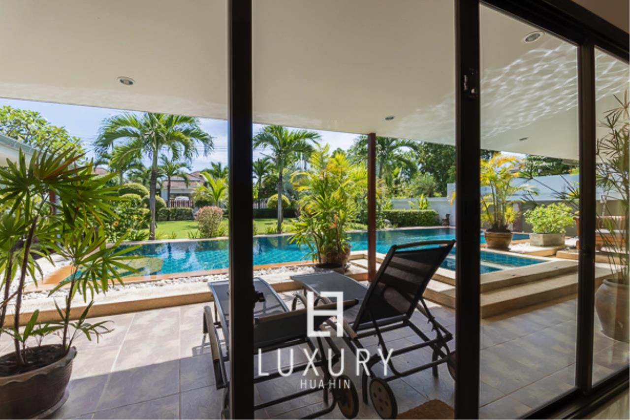 Luxury Hua Hin Property Agency's 3 Bedroom Pool Villa  3