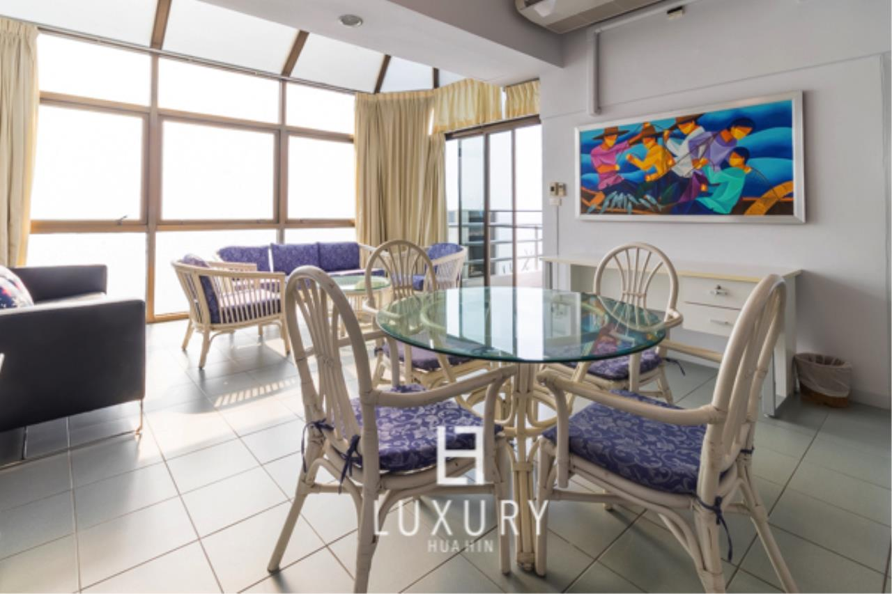 Luxury Hua Hin Property Agency's 2 Bedroom condo with Sea and Mountain views 5