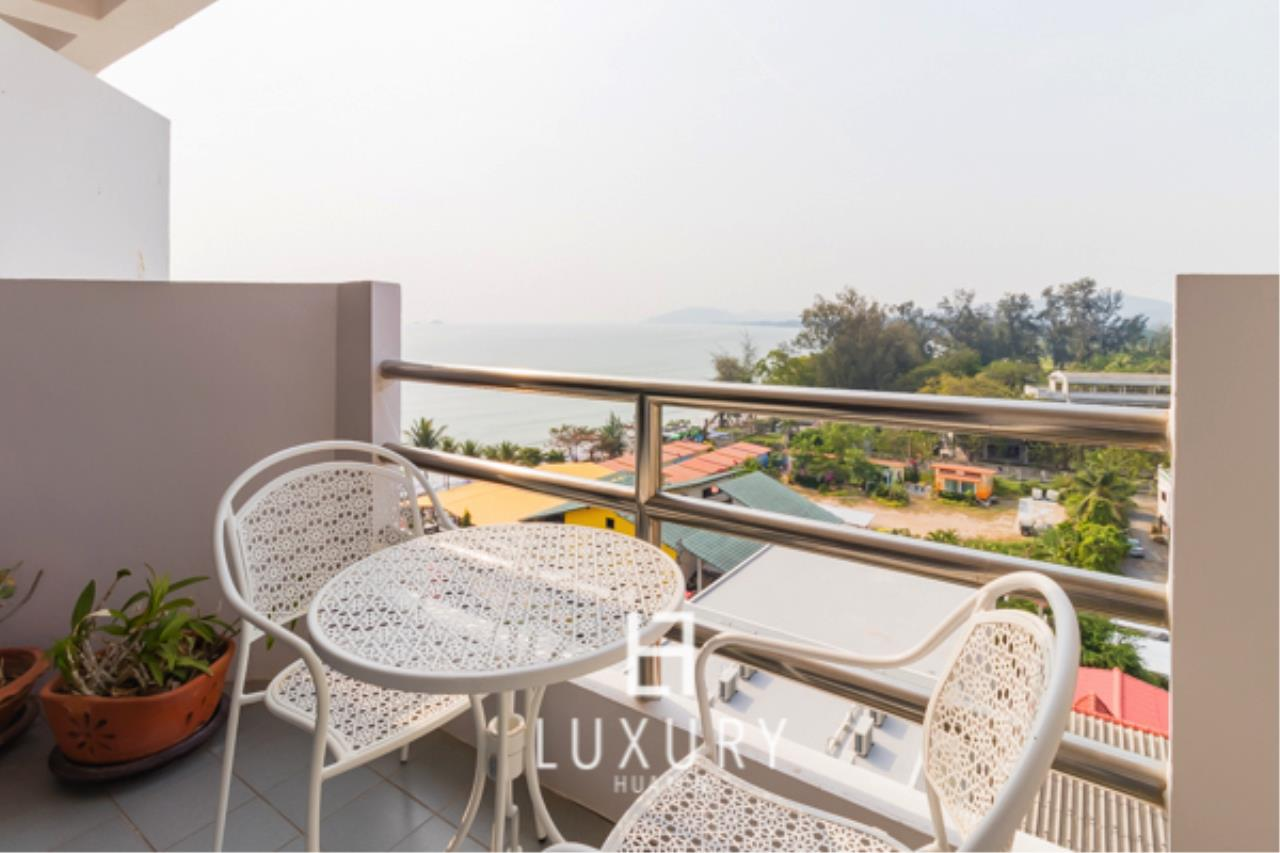 Luxury Hua Hin Property Agency's 2 Bedroom condo with Sea and Mountain views 8
