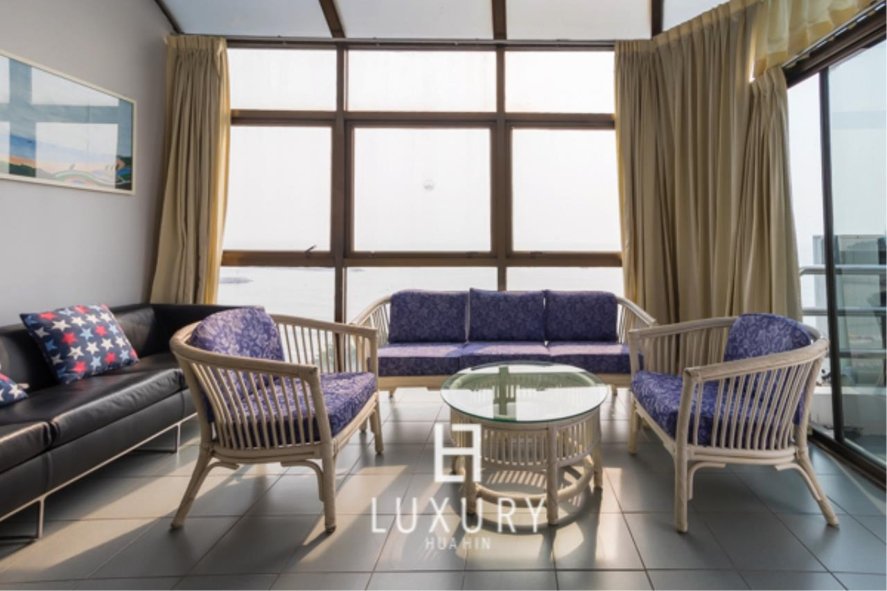 Luxury Hua Hin Property Agency's 2 Bedroom condo with Sea and Mountain views 6