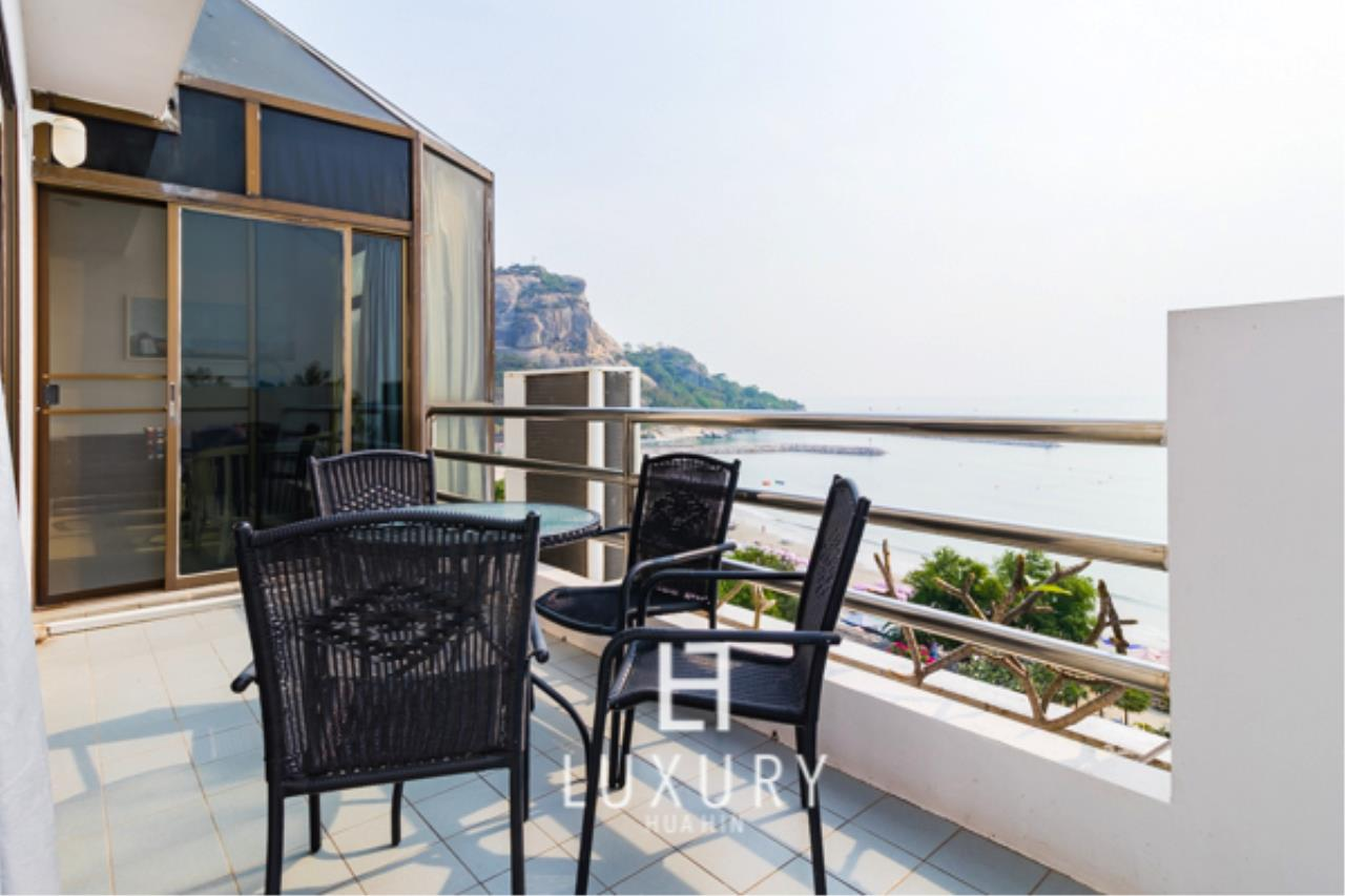 Luxury Hua Hin Property Agency's 2 Bedroom condo with Sea and Mountain views 2