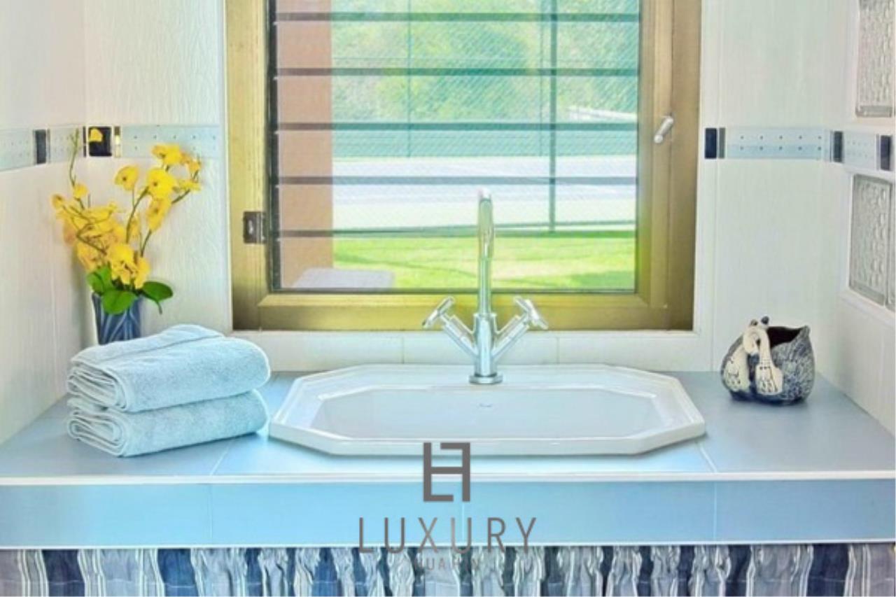 Luxury Hua Hin Property Agency's Beachfront 2 storey Villas on 2 Rai of Land 16