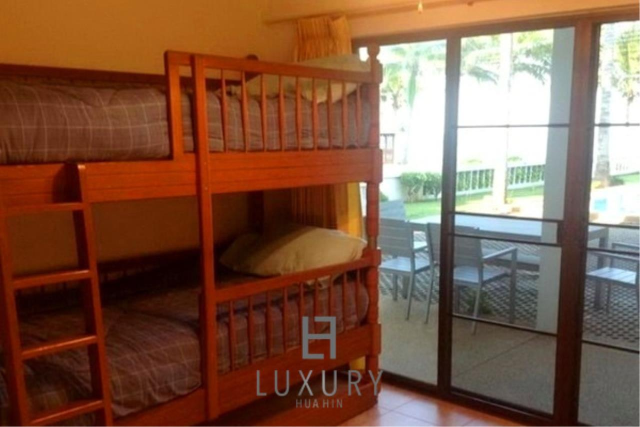 Luxury Hua Hin Property Agency's Beachfront 2 storey Villas on 2 Rai of Land 19
