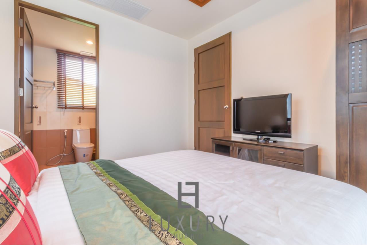 Luxury Hua Hin Property Agency's 3 Bedroom Pool Villa 10