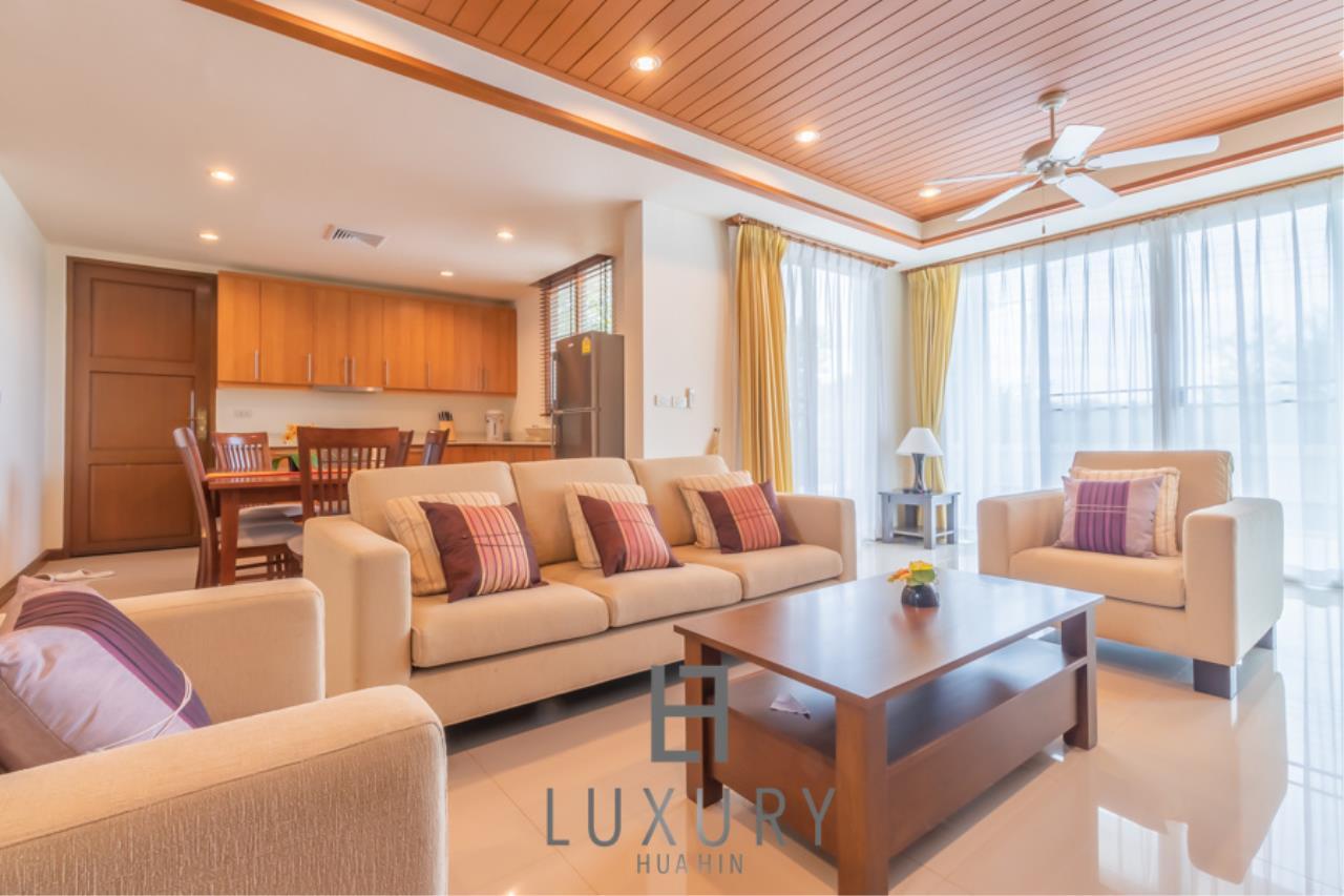 Luxury Hua Hin Property Agency's 3 Bedroom Pool Villa 5