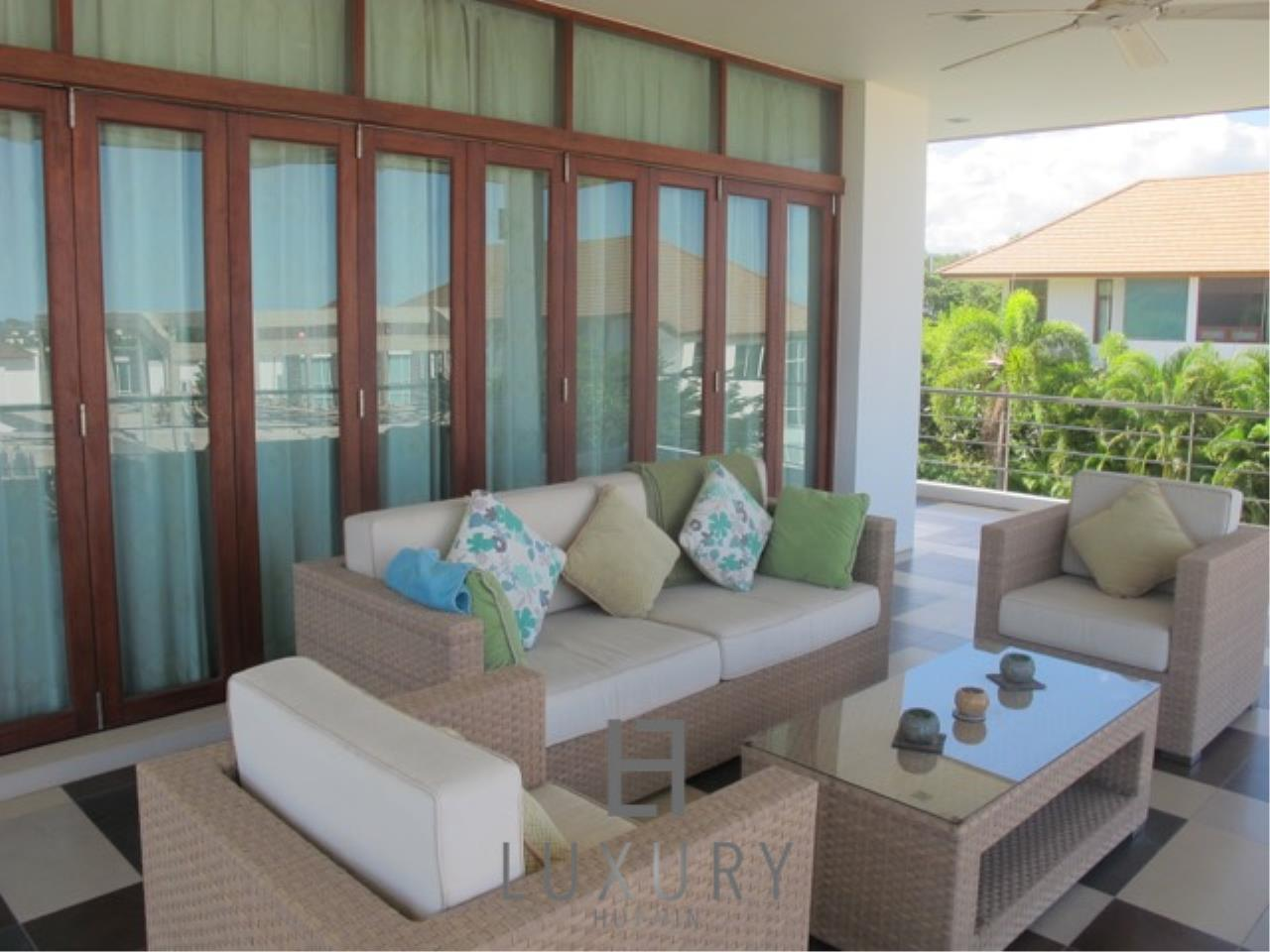 Luxury Hua Hin Property Agency's Luxury 3 Bedroom Pool Villa  27