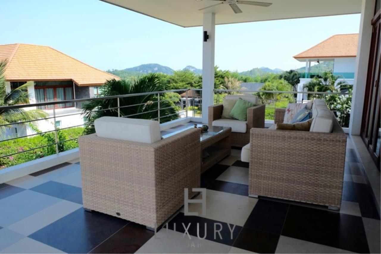 Luxury Hua Hin Property Agency's Luxury 3 Bedroom Pool Villa  28