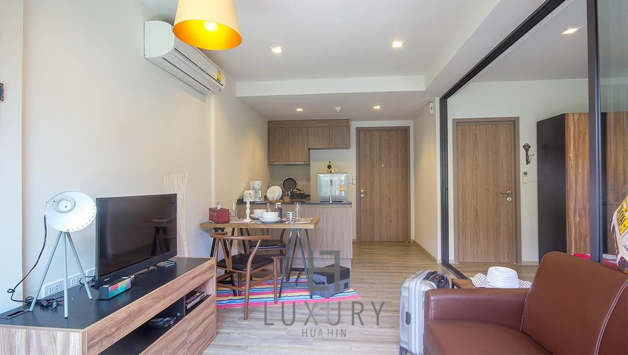 Luxury Hua Hin Property Agency's 1 Bedroom Condo Close To The Beach 7