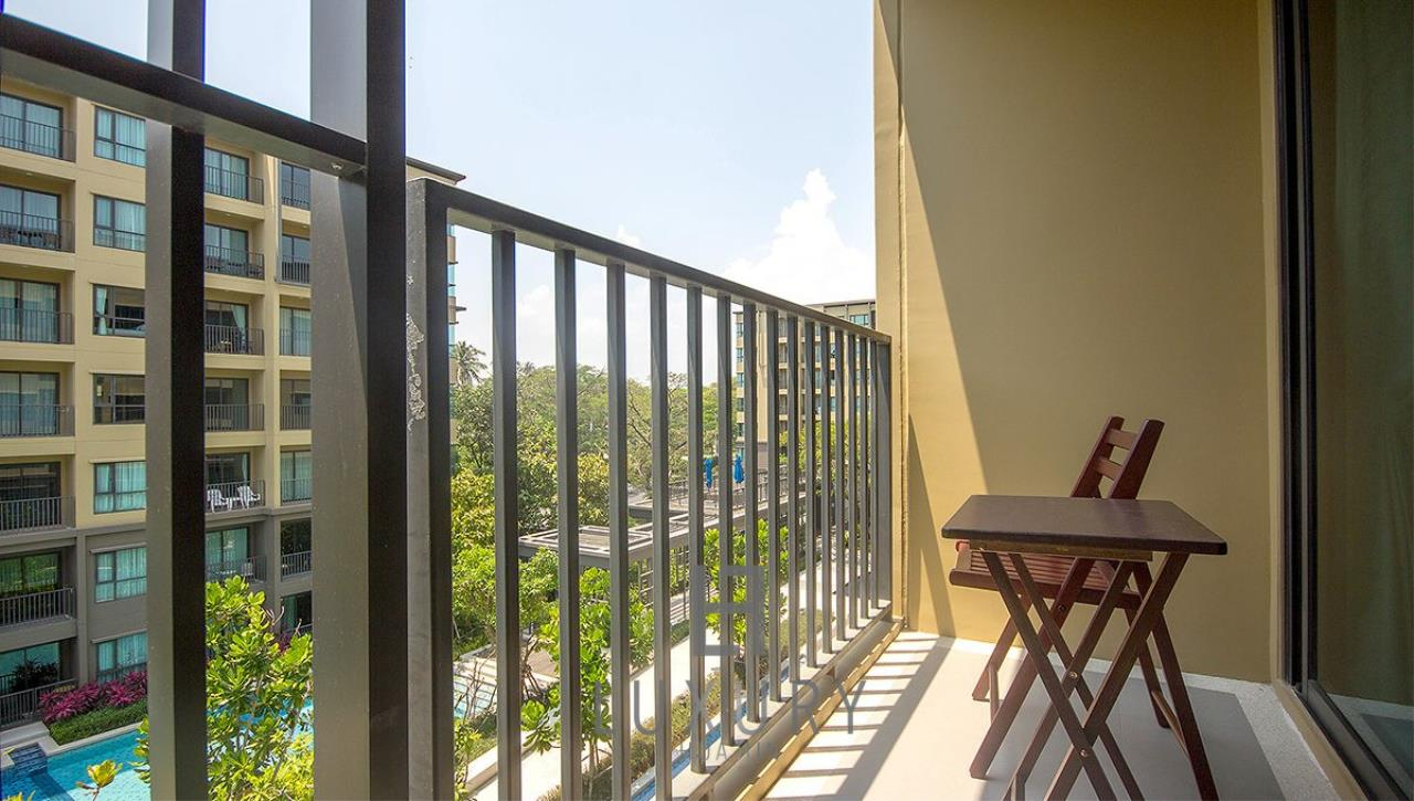 Luxury Hua Hin Property Agency's 1 Bedroom Condo Close To The Beach 18