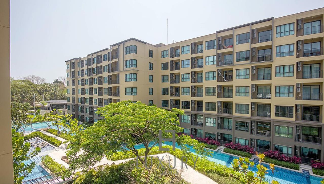 Luxury Hua Hin Property Agency's 1 Bedroom Condo Close To The Beach 19