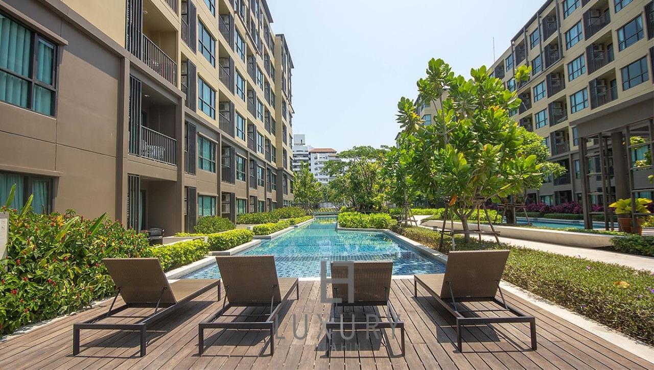 Luxury Hua Hin Property Agency's 1 Bedroom Condo Close To The Beach 3