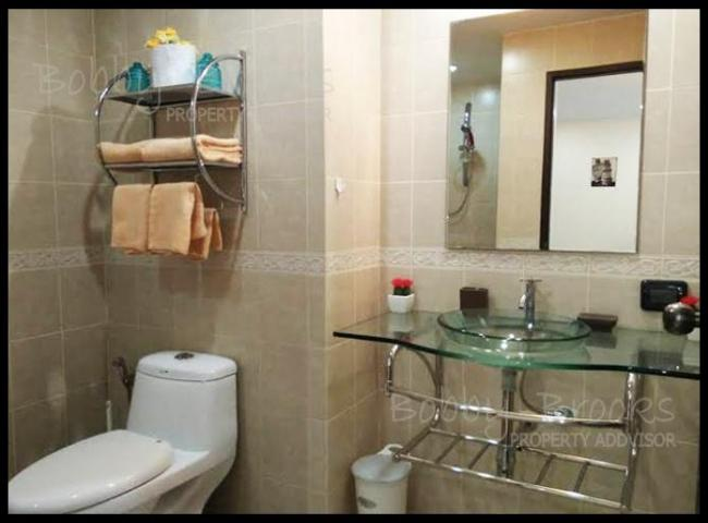 Bobby Brooks Property Agency's Condo 1 Bed-1 Bath For Sale in Jomtien at Park Lane Resort 7