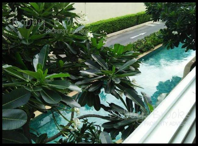Bobby Brooks Property Agency's Condo 1 Bed-1 Bath For Sale in Jomtien at Park Lane Resort 9